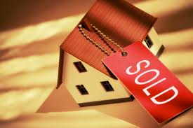homes sold